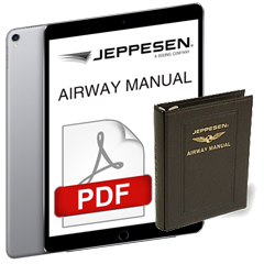 Jeppesen Airway Manual Middle East June 2019